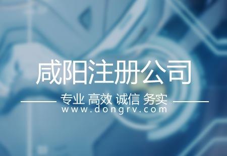 关于咸阳注册公司,相关文章详细信息